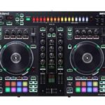 Roland DJ-505 - The core of the Jet City Sound System