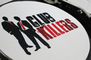 Club Killers - DJ Record Pool